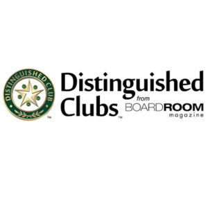 Distinguished Club network logo