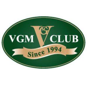 VGM Club logo
