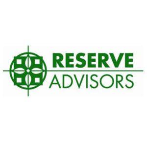 reserve advisors logo