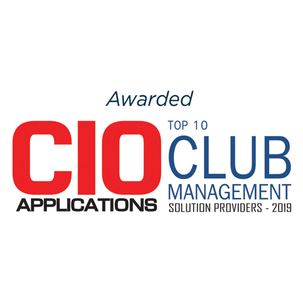 CIO Applications Top 10 Club Management Solution Providers