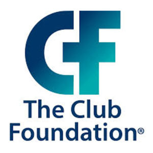 CF Foundation logo