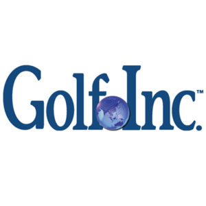 golf inc logo