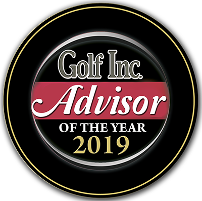 Gold Advisor of the Year